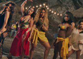 Fifth Harmony volta ao Brasil em show fechado e pode retornar em 2017