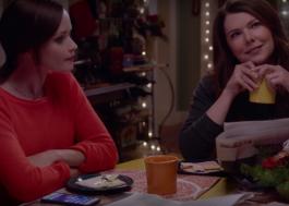 """Revival de """"Gilmore Girls"""" ganha primeiro teaser e data de estreia na Netflix"""