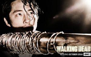 """Novos cartazes de """"The Walking Dead"""" mostram possíveis vítimas de Negan"""
