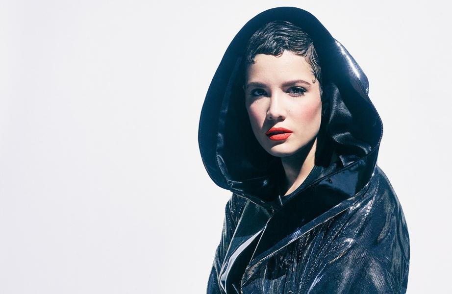 """Ouça a Halsey em """"Closer"""", novo single do The Chainsmokers"""