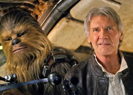 """Produtora assume culpa por acidente de Harrison Ford em """"Despertar da Força"""""""
