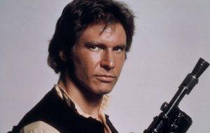"""Han Solo não irá aparecer em """"Rogue One"""""""