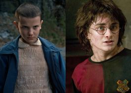 "Segunda temporada de ""Stranger Things"" será inspirada em ""Harry Potter"""