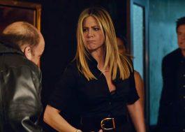 """Jennifer Aniston em mais uma comédia? Sim, no trailer de """"Office Christmas Party""""!"""