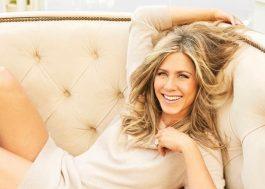 Jennifer Aniston está cogitando voltar a trabalhar na televisão