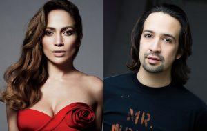 Jennifer Lopez e Lin-Manuel Miranda lançam música em tributo às vítimas de Orlando