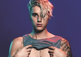 Justin Bieber iguala recorde de Elvis Presley na parada britânica