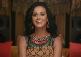 "Katy Perry comenta episódio do ""Catfish"" sobre ela"