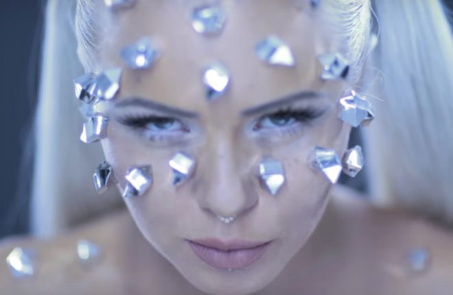 kerli-diamond-hard