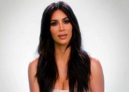 Em Paris, Kim Kardashian leva beijo na bunda de mesmo cara que atacou Gigi Hadid