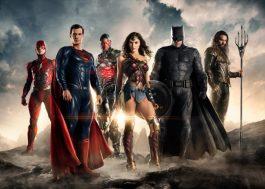 """WOW! """"Liga da Justiça"""" tem primeiro teaser e fotos liberadas!"""