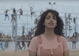 "M.I.A acusa MTV de racismo e elitismo por ter ignorado ""Borders"" no VMA 2016"