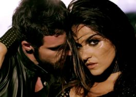 "Maite Perroni maravilhosa e seduzindo geral no clipe ""Adicta"""