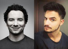 Marco Luque e Felipe Neto terão especiais de comédia na Netflix