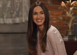 "Megan Fox voltará para a sexta temporada de ""New Girl"""