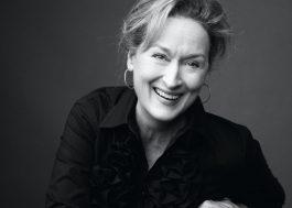 """Meryl Streep pode participar da nova versão de """"Mary Poppins"""""""