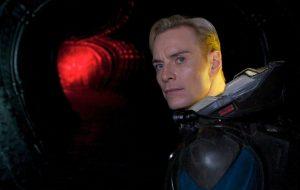 """Michael Fassbender sobre """"Alien: Covenant"""": """"É mais assustador que 'Prometheus'"""""""