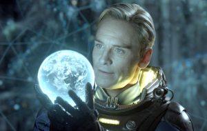 """Filmagens de """"Alien: Covenant"""", continuação de """"Prometheus"""", já foram finalizadas"""