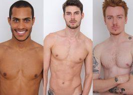 """Três modelos lindos para seguir no Instagram e dar um """"olá"""" na VHS de sábado"""