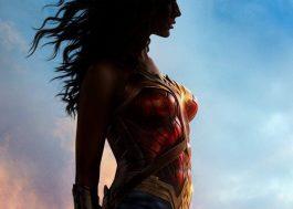 """""""Mulher Maravilha"""", """"Animais Fantásticos"""" e mais filmes ganham imagens lindas na Comic Con!"""