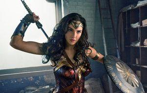 """""""Mulher-Maravilha"""" quebra recorde e vira o filme com maior bilheteria dirigido por uma mulher"""