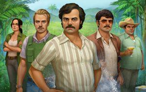 """""""Narcos"""": você poderá controlar seu próprio cartel em jogo baseado na série"""