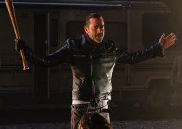 """Criador de """"The Walking Dead"""" descarta uma das possíveis vítimas de Negan"""