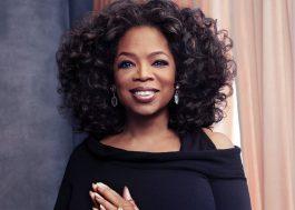 Oprah Winfrey deve atuar em novo filme da Disney