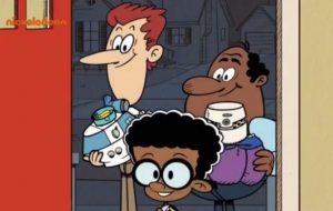 Casal de pais do mesmo sexo aparece em animação da Nickelodeon <3
