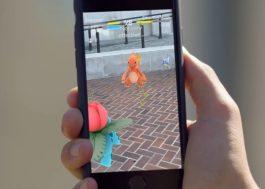 """FINALMENTE! """"Pokémon Go"""" está funcionando no Brasil!"""