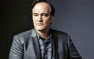 Quentin Tarantino diz que só vai fazer mais dois filmes