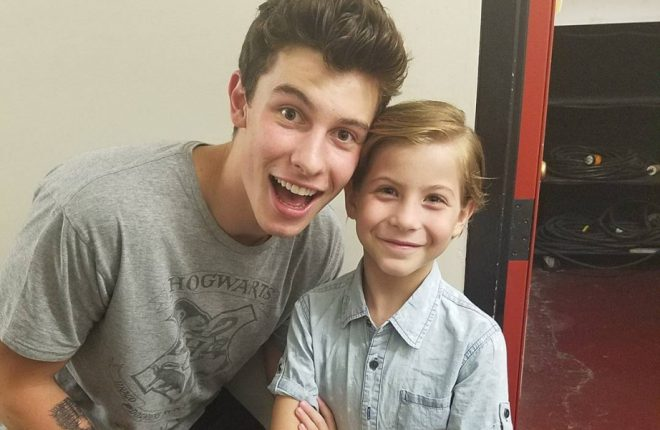 shawn mendes jacob tremblay