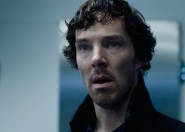 """""""Sherlock"""" ganha primeiro teaser da quarta temporada!"""