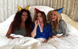 Cai nas redes trecho de possível música das Spice Girls – GEM