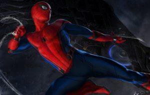 """""""Homem-Aranha"""": conheça a sinopse e a personagem da Zendaya no novo filme"""