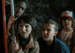 Stranger Things é oficialmente renovada para segunda temporada