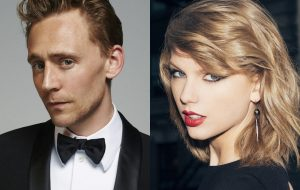 Por que todo mundo está falando que Taylor Swift e Tom Hiddleston terminaram?