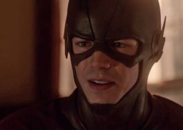 """The Flash"", ""Gotham"" e mais trailers arrasadores lançados na Comic Con 2016"