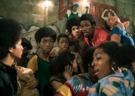 """Muita dança e hip-hop no novo trailer da série """"The Get Down"""""""