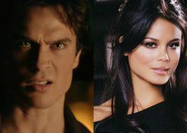 """Temporada final de """"The Vampire Diaries"""" promete pior vilã de toda a série"""