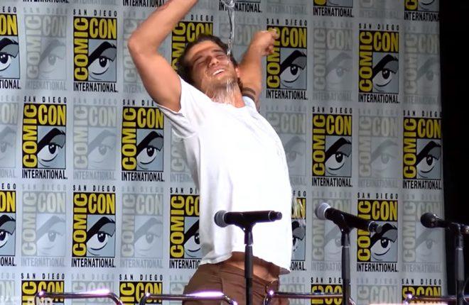 tyler-posey-flashdance-comic-con