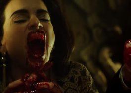 """Terceira temporada de """"Um Drink no Inferno"""" ganha trailer bem sanguinolento"""