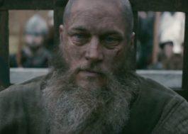 """Vikings"" e ""American Gods"" ganham trailers incríveis na Comic Con 2016"