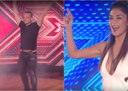 """[Vídeo] Nicole Scherzinger mega empolgada com audição hilária da nova temporada do """"X Factor"""""""