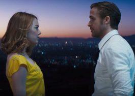 """Emma Stone solta a voz em música inédita no novo trailer de """"La La Land"""""""