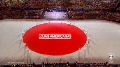 Encerramento da Rio 2016 pelo Twitter