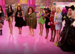 """Cuidado com o tiro! Nova temporada de """"RuPaul's All Stars Drag Race"""" ganha três prévias"""