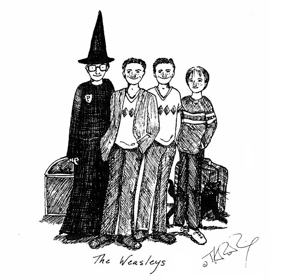 JKRowling-esboço-harry-potter-003