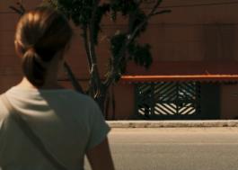 JUSTIÇA S01E06: CARMINHA ESTEVES IN SAUNA EST