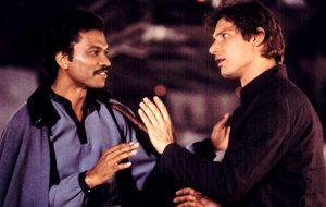 Rumor: Filme do Han Solo quer escalar jovem Lando Calrissian